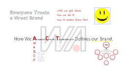 The WA Brand