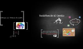 TW & RESISTENCIA