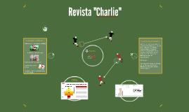 """Revista """"Charlie"""""""