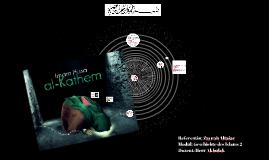 Imam Musa al-Kadhem(a.)