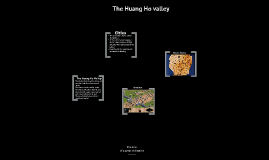 The Huang Ho Valley