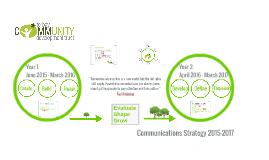 Copy of Communications Strategy 2015-2017