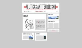 POLITICAS ANTITERRORISMOpp