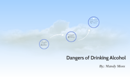 Dangers of Drinking Alcohol