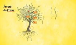 Árvore do Crime