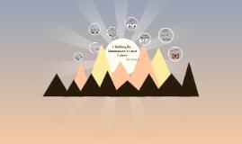 Climbing the Mountain to My Career