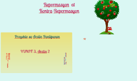 Copy of Project in AP (Aralin 2; Yunit III)