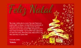 Feliz Natal Portal
