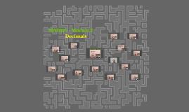 MAT001 - Module 2 - Decimals