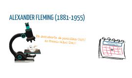 Copy of Sir Alexander Fleming