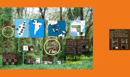 Lec. 7 Primate Taxonomy
