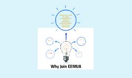 Why Join EEMUA