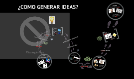Copy of ¿como generar ideas? por JACK FOSTER