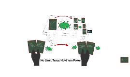 No Limit Texas Hold 'em