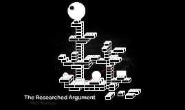 The Researched Argument
