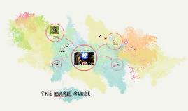 The magıc globe