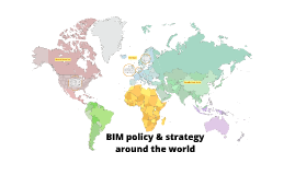 BIM policy & strategy