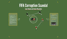 Copy of FIFA Corruption Scandal