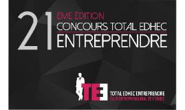 Présentation concours TEE