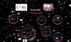 2013 1F Tecno Kids 27 Unidades del año