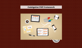 Copy of CodeIgniter PHP Framework