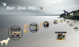 Our Zoo PBL