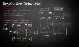 Copy of la revolución industrial