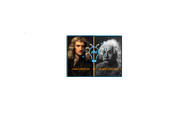 Isaac Newton vs. Albert Einstein