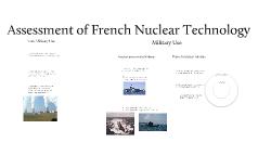 France Nuclear Technology