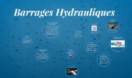 Copy of Energie hydraulique