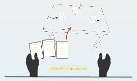 Filosofía Humanista