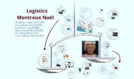 Copy of Logistics