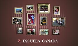 Escuela CANADÁ