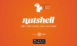 Introducing Nutshell