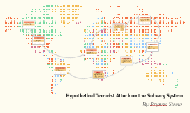 Hypothetical Terrorist Attack