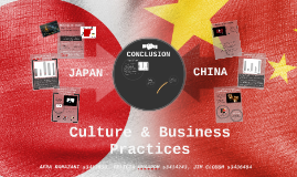 Copy of CULTURE & BUSINESS PRACTICES IN JAPAN & CHINA