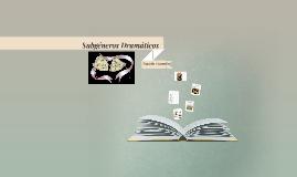 Copy of Subgéneros Dramáticos