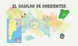 EL CABILDO DE CORRIENTES