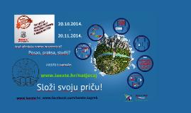 IAESTE prezentacija - Natječaj 2014/2015 (original)