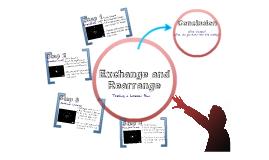 MEZCLA Exchange and Rearrange