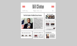 President Clinton: Presidential Powers Review