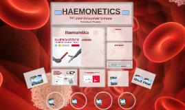 Copy of HAEMONETICS