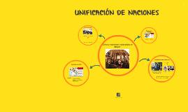 UNIFICACIÓN DE N