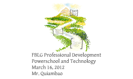 FBLG Professional Development