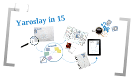 Yaroslay in 15