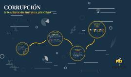 Copy of CORRUPCIÓN