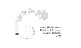 Feedback Process 2