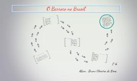 Copy of O Barroco no Brasil