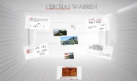Copy of CERCHAS WARREN