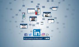 Redes Sociais na procura de emprego